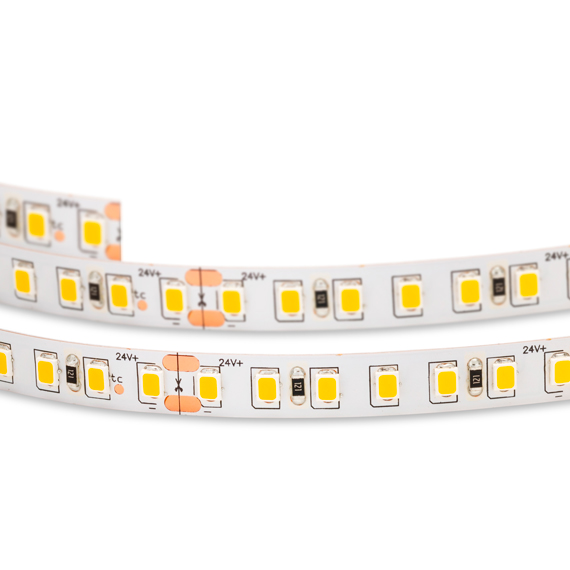 2835 STRIP LED 140 LED/m 14,4W/m 5m FOOD LIGHTING